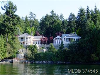 670 Lands End Rd, Sidney