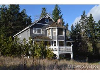 163 Seaview Ave, Salt Spring Island