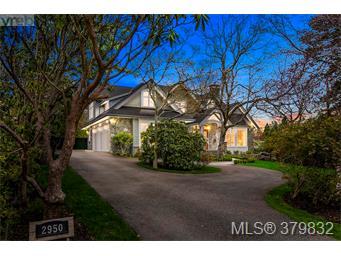 2950 Lansdowne Rd, Victoria