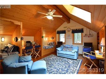 127 Maple Ridge Pl, Salt Spring Island